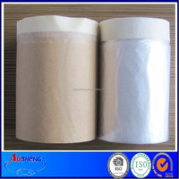 Rubber Plastic Hdpe Crepe Film For