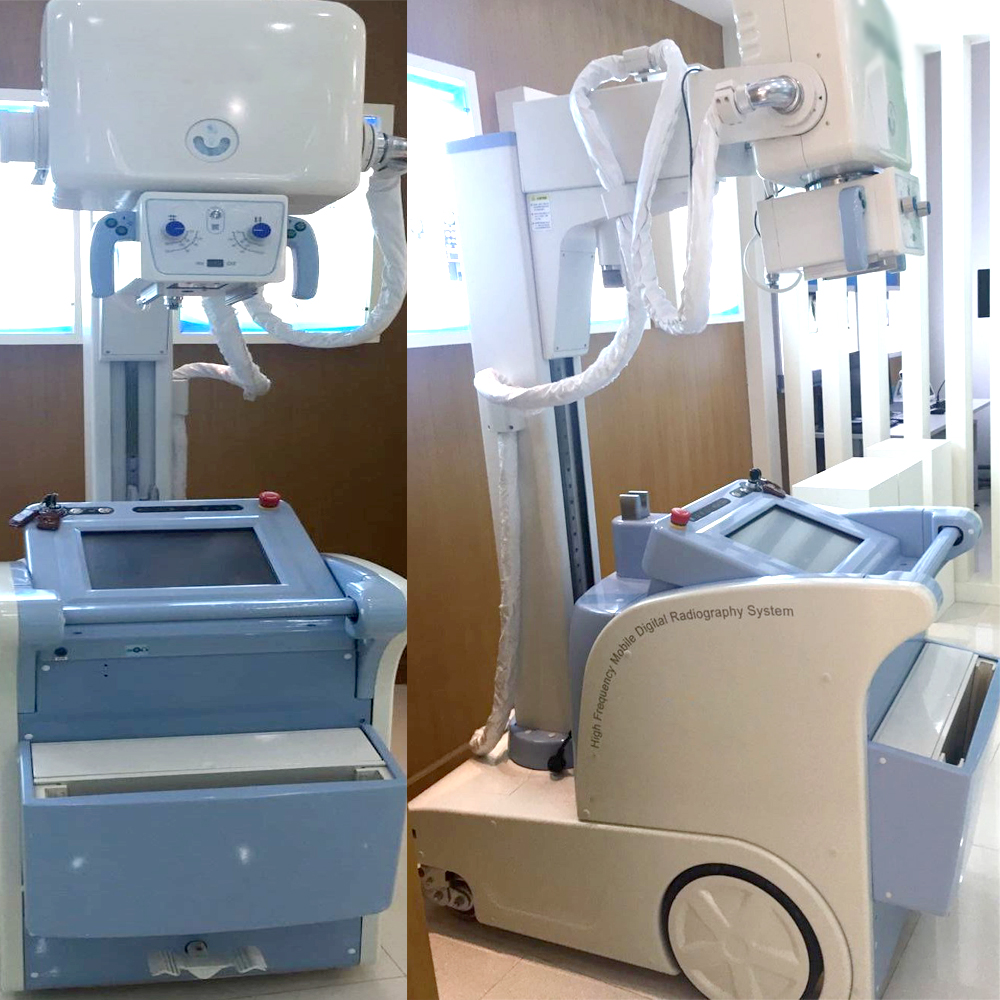 2017 trending products Digital xray machines medical