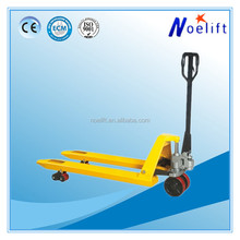 Imported Workshop hand pallet truck for sale 3 ton pallet jack