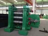 mini steel hot rolling mill for produceangle and flat bar steel mill