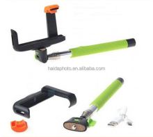 Z 07-5 Wireless Bluetooth Monopod bluetooth selfie monopod extendable handheld monopod tripod
