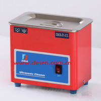 Desen Mini Ultrasonic Jewelry Cleaner DSA30
