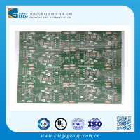 wireless mouse pcb/wifi circuit board/home theater circuit board