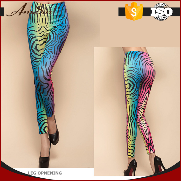 china wholesale jeans printed legging 2013