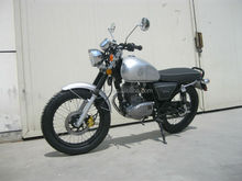 200cc classic vintage motorcycles