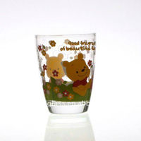 tea Drinking Glass Set/glassware/coffee cup