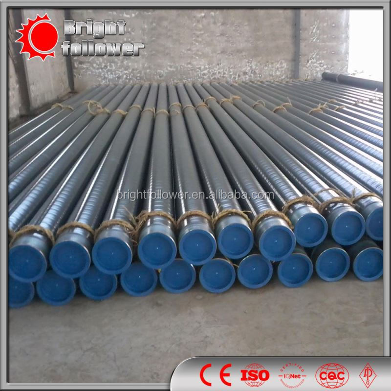 Large OD &&Hydraulic Pillar Pipe