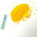 Plastic Road Marking Paint Chrome Yellow