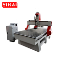 Hot discount YIHAI 1325 1224 3Axis CNC Router woodworking engraving machine for making MDF door on Sale
