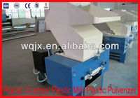 WANQI 2013 best selling plastic crusher/ plastic shredder with lower price for sale China manufacturer