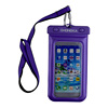 Cheap Mobile Phone PVC Waterproof Bag For Promotional Gift
