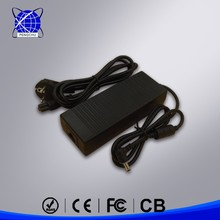 12v emergency lighting Power Supply with CE&ROHS&FCC, 100% High Quality