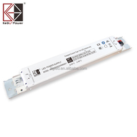 TUV SAA CE CCC 5 years warranty 25W 700mA flicker free non-isolated slim constant current driver LED KEDH025S0700NM08A1