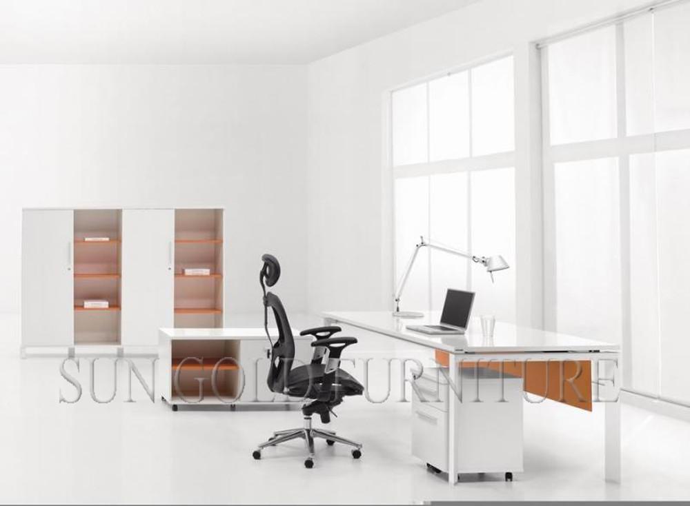 Muebles oficina mdf 20170908051544 for Muebles de oficina blancos