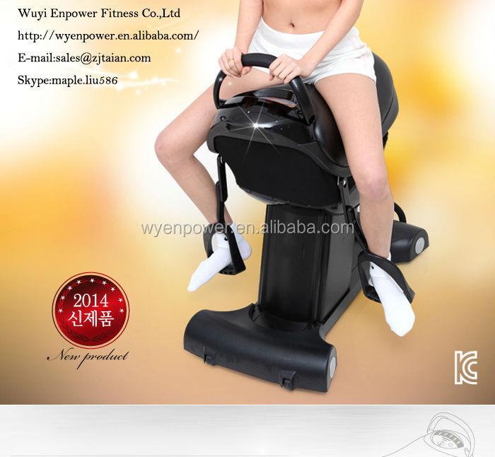 i ride exercise machine