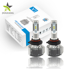 2018 Newest Top Quality Car Headlight Led H4,H7 H11 9004 9005 9006 High Power Super Bright Car H4 Led Headlight Bulbs