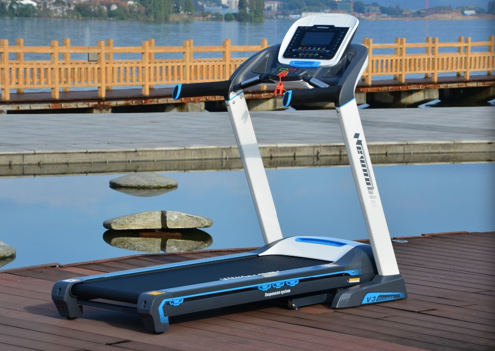 speed fit treadmill/XG-V3 treadmill