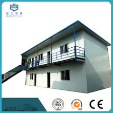 eco friendly porta cabins for sale high quality steel house steel structure shop drawing