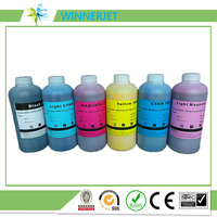 Manufacture UV Pigment ink for HP 83 Cartridge Ink for HP DesignJet 5000 / 5500 / 5000ps 5500ps ink cartridge and continuous ink