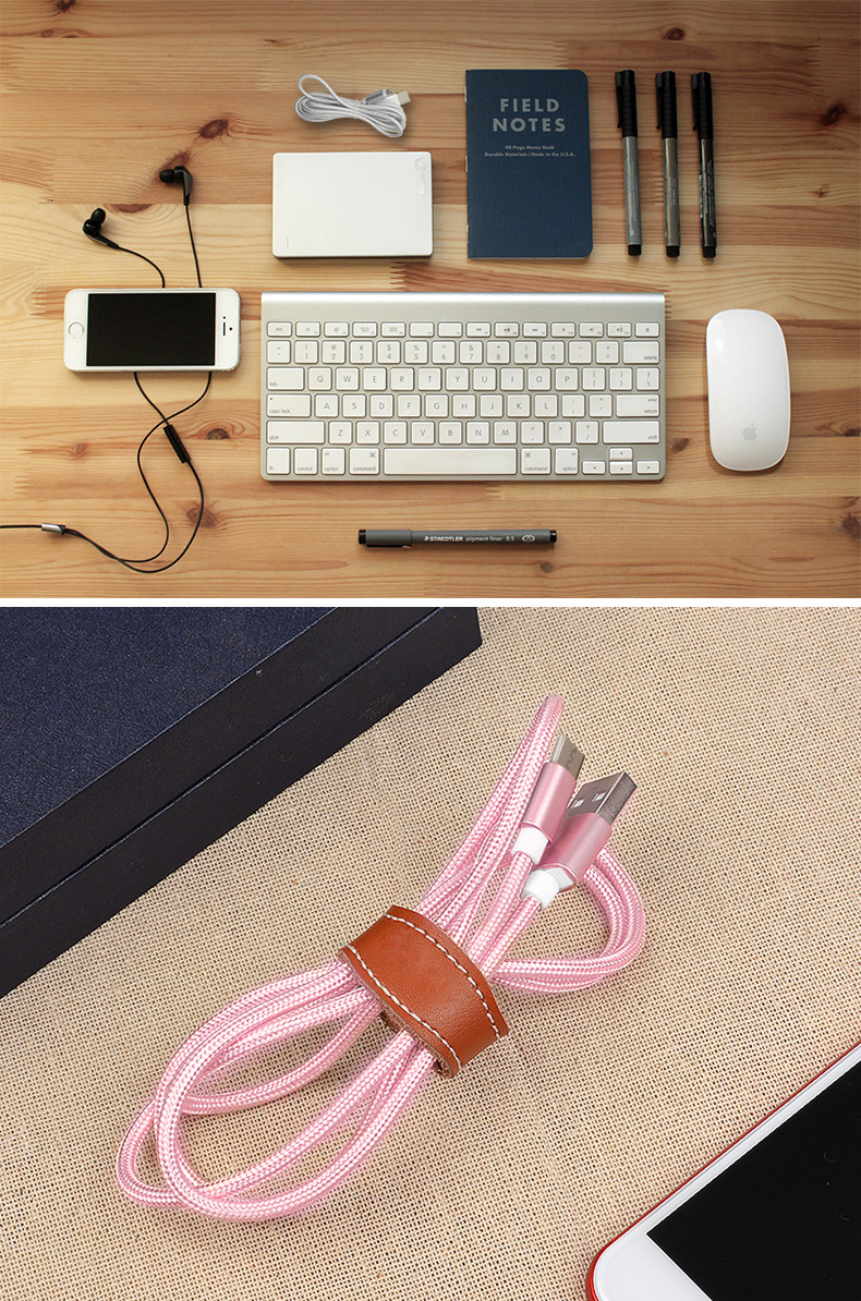 1 Years  Warranty 3FT 2.0A Micro USB Charging Cable
