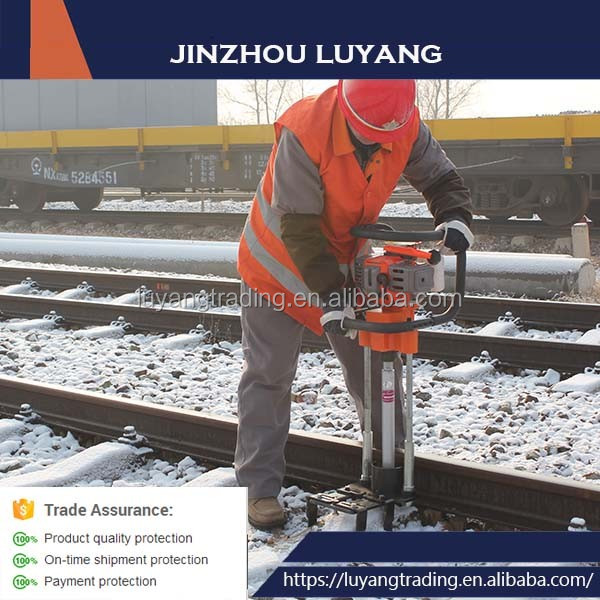 NLQ-45 High Perforance Concrete Core Drilling Hole Machine for Rail