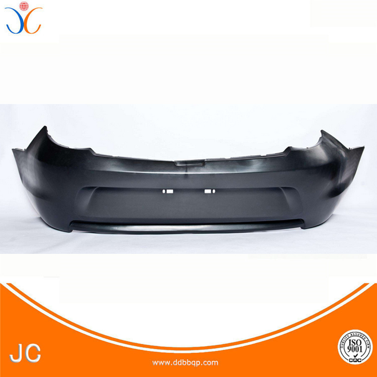 Competitive price front bumper skid plate with factory price