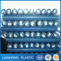 New Design 100% Virgin HDPE PE Tarpaulin , waterproof protective, China Manufacturer