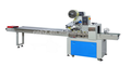 Full-automatic horizontal high speed packing machine with CE for 220V