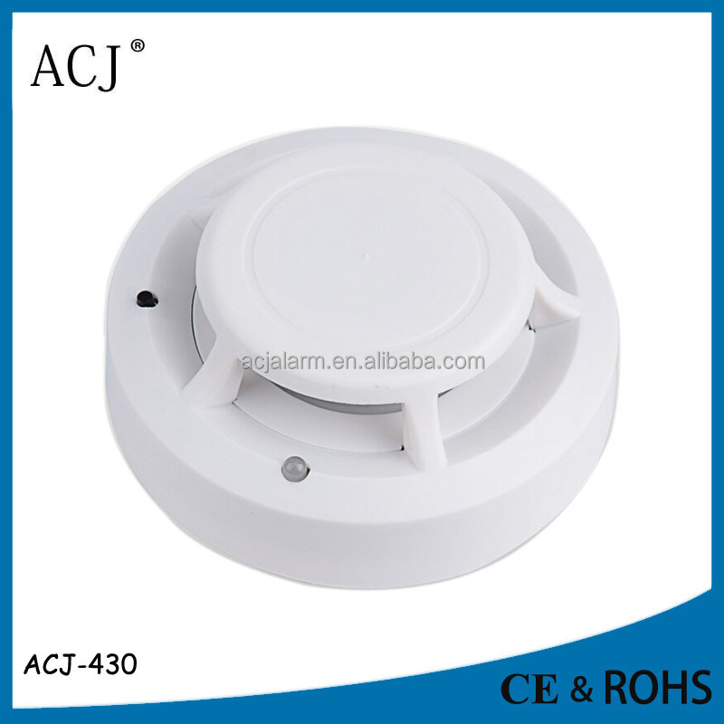 Cheap Fire Detection Stand Alone Smoke Detector