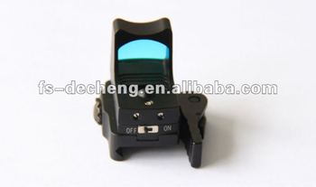 HD-6 mini red dot sight