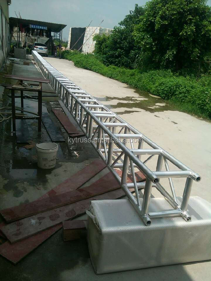 Outdoor concert event mobile stage truss buy mobile for Buy truss