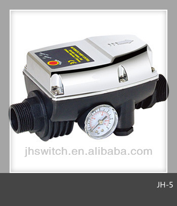 water pump pressure switch water flow switches