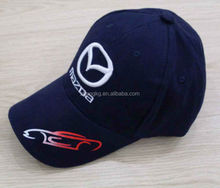 20 years experience on major production baseball cap