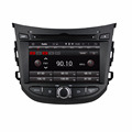 Android 7.1.2 quad core strong DAB function car entertainment system for HB20 OEM factory