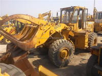 Used Wheel Loader Kawasaki 70B Original japan made in Japan