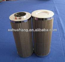 Replace PUL16A8C Equivalent Stainless steel wire mesh Taisei kogyo hydraulic oil filter