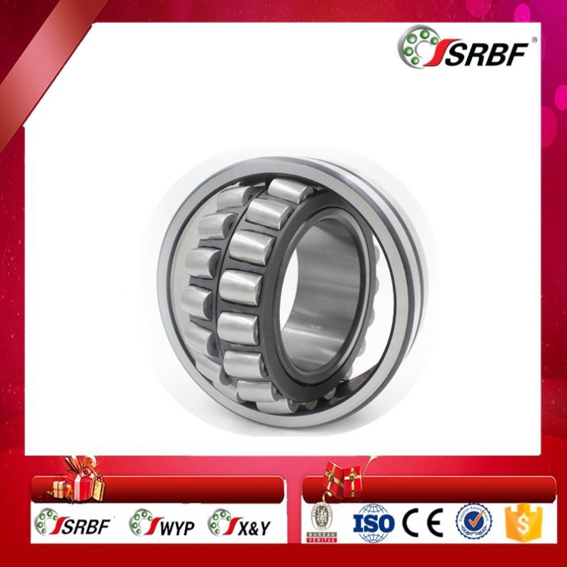 SRBF Professional factory P0 P6 P5 P4 Self-Aligning 22318ccw33 oem service conveyor auto spherical roller bearings