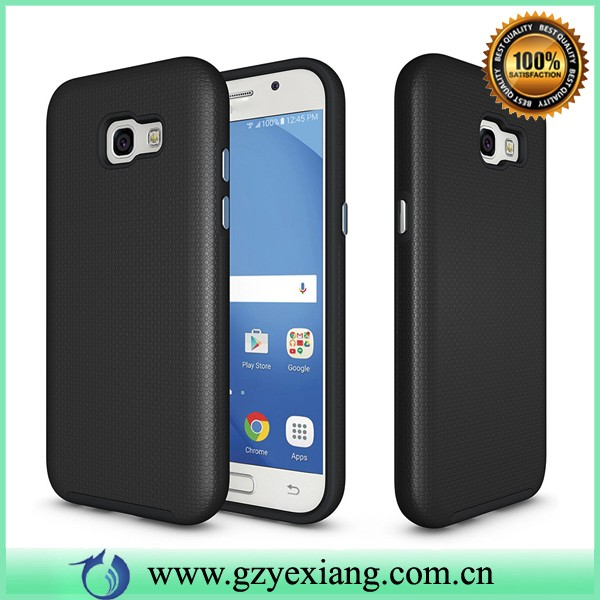 wholesale fashion mobile phone case for samsung galaxy a7 2017 back cover