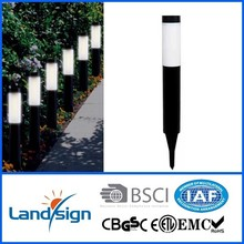 CiXi landsign CE,ROHS Monocrystal XLTD-912 led light at reasonable price solar powered led lights