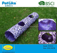 dog tunnel outdoor play toy cat tunnel