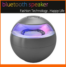 New arrival mini bluetooth speaker ball style with Retail box
