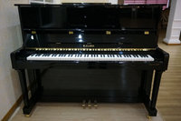 Music Instrument High Quality Acoustic Piano Baby Upright Piano AC-123B