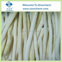Frozen Asparagus IQF White Asparagus With Good Quality