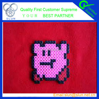 2014 Hot selling Perler Peg Board for child in the world