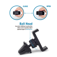 Portable Adjustable Car Air Vent Mount Holder For Mobile Cell Phone