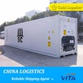 All Types new or used reefer container refrigerate container for sales