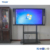 55 Inch Lcd 4k Advertising Interactive Movable Whiteboard Media Player