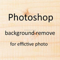 photoshop image editing, retouch, background removal, graphics design service
