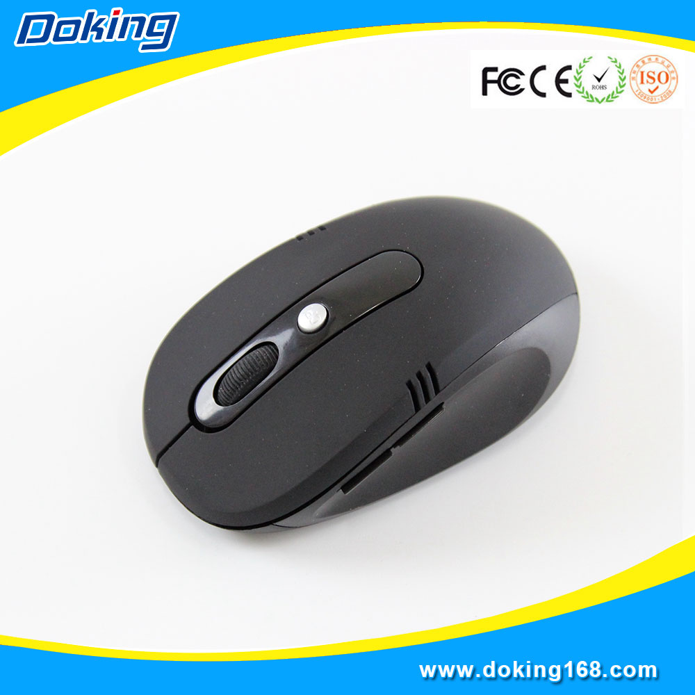 Mini notebook computer office home game wireless mouse