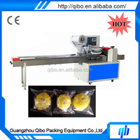 apple and citrus packaging machine QB-350D
